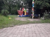 Hoop ballonnen