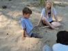 Op de zandvlakte #6