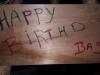 Happy Birthday #1