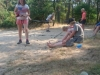 Op de zandvlakte #1