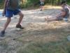 Op de zandvlakte #4 - Boos?