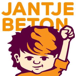 Collecte lopen voor Jantje Beton