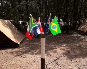 Kamp: Zomerkamp