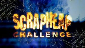 Opkomst: Scrapheap Challenge