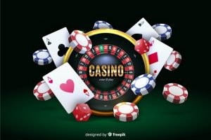Opkomst: Casino