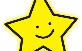 Sterren knutselen sterren