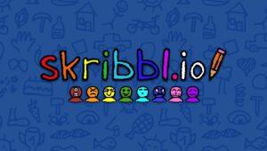 Opkomst | Online | Skribbl